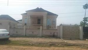 7 bedroom Semi Detached Duplex House for sale Works Layout Owerri Imo