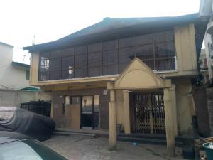 Detached Duplex House for sale Off Awolowo Road, Ikoyi, Lagos.  Ikoyi S.W Ikoyi Lagos