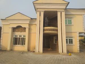 7 bedroom Detached Duplex House for sale Off Badore road  Badore Ajah Lagos