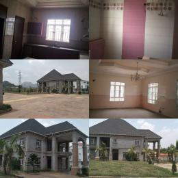 7 bedroom House for sale Asokoro Abuja
