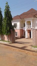 7 bedroom Detached Duplex House for sale ABACHA road by USV MARARABA  Karu Nassarawa
