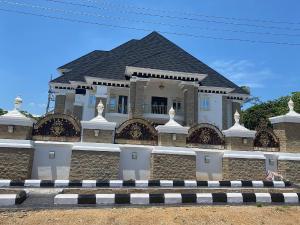 7 bedroom Detached Duplex for sale Katampe Ext Abuja