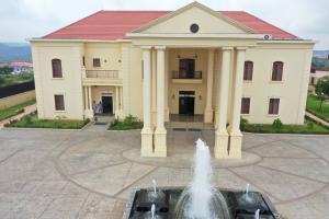 7 bedroom Detached Duplex House for sale Sunrise Hills Estate.  Asokoro Abuja
