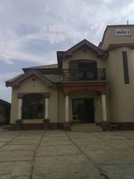 7 bedroom Detached Duplex House for sale Maso Quaters Omida Abeokuta Ogun