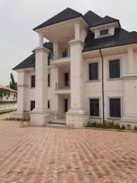 7 bedroom Massionette for sale Maitama Abuja