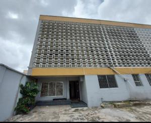 7 bedroom Semi Detached Duplex for rent Awolowo Road Ikoyi Lagos