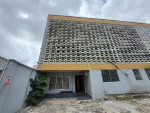 Semi Detached Duplex for rent Off Awolowo Road Lekki Lagos