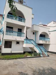 7 bedroom Detached Duplex for rent Lekki Phase 1 Lekki Lagos