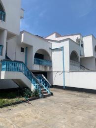 7 bedroom Semi Detached Duplex for rent Lekki Lagos