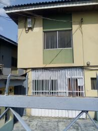 House for rent ABC bus stop Estate  Adeniyi Jones Ikeja Lagos