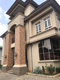 7 bedroom Detached Duplex House for sale By ecowas  Asokoro Abuja