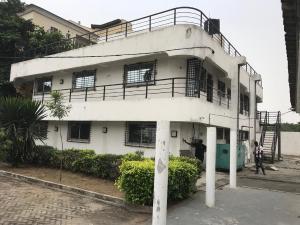 7 bedroom Office Space Commercial Property for sale Along Karim Kotun Off Akin Adesola Street Karimu Kotun Victoria Island Lagos