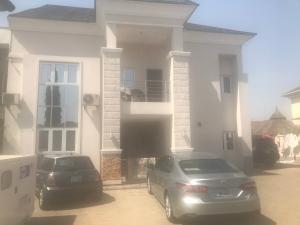 7 bedroom Semi Detached Duplex House for sale Apo Legislative Quarters Apo Abuja