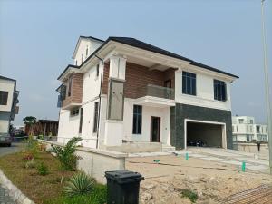 7 bedroom House for sale COWRIE CREEK ESTATE IKATE Ikate Lekki Lagos