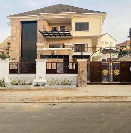 7 bedroom Detached Duplex House for sale Guzape Abuja Guzape Abuja