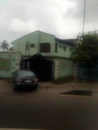 7 bedroom Semi Detached Duplex House for sale Ogba Industrial Ogba Lagos