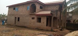 7 bedroom Detached Duplex House for sale Aromokola street beside kasolayo mosque oju ore  Ota GRA Ado Odo/Ota Ogun
