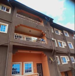 Blocks of Flats House for sale osina estate Enugu Enugu