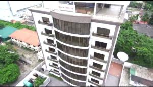 Office Space Commercial Property for sale Akin Adesola Street, Ahmadu Bello Way,Tiamiu Savage Street and Karimu Kotun Street,  Victoria Island, Lagos. Akin Adesola Victoria Island Lagos