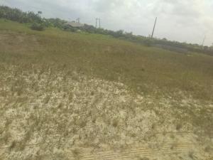 Mixed   Use Land for sale Ediarogbo Village/ Townroad, Lekki Epe Express Way. Eleko Ibeju-Lekki Lagos