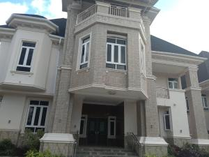 7 bedroom Detached Duplex House for sale Maitama Abuja