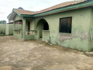 7 bedroom Mini flat Flat / Apartment for sale Hazzan Ajayi Close Akesan igondo Igando Ikotun/Igando Lagos