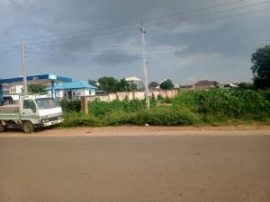 Commercial Land for sale Oposite Taoheed Road, Beside Sot Filling Station Ilorin Kwara