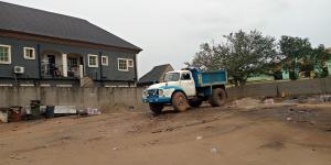 Commercial Land for sale Isheri Osun Road Bucknor Isolo Lagos