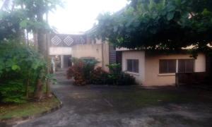 Industrial Land Land for sale Punch estate at babaponmile  Mangoro Ikeja Lagos