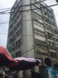10 bedroom Office Space Commercial Property for sale Marina Lagos Island Lagos