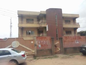 3 bedroom Blocks of Flats for sale Old Ife Express Way New Gbagi Iwo Rd Ibadan Oyo