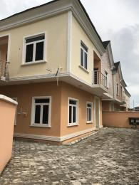 5 bedroom Detached Duplex House for sale Olokonla Estate Just After Lagos Business School Olokonla Ajah Lagos