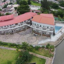 3 bedroom Blocks of Flats House for rent Osborne Foreshore Estate Ikoyi Lagos