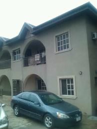 3 bedroom Blocks of Flats House for sale Police post Ebute Ikorodu Lagos