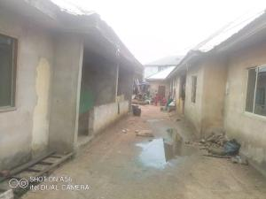 2 bedroom Blocks of Flats House for sale Ogborhill, very close to NTA ABA  Aba South Abia