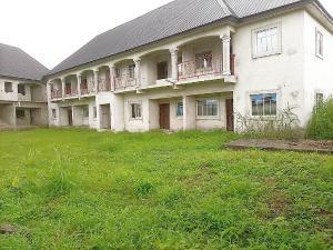 10 bedroom Blocks of Flats for sale Off Sars Road Rupkpokwu Port Harcourt Rivers
