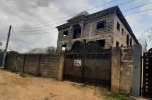 3 bedroom Blocks of Flats House for sale Jakande Oke-Afa Isolo Lagos