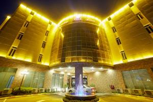 Hotel/Guest House Commercial Property for sale Garki 2 Abuja