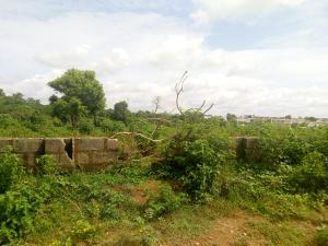 Commercial Land Land for sale After Berger Clinic Second Gate, Life Camp, Abuja Life Camp Abuja