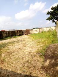 Commercial Land Land for sale osborne road  Osborne Foreshore Estate Ikoyi Lagos
