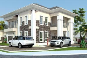 5 bedroom Residential Land Land for sale Asokoro 2 Asokoro Abuja