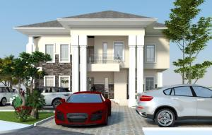 5 bedroom Residential Land Land for sale Behind Naf Valley, Asokoro 2 Asokoro Abuja