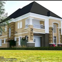 5 bedroom Residential Land Land for sale Behind Dunamis Dome, Beside River Park Estate, Airport Road Lugbe Abuja