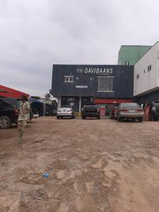 Shop in a Mall Commercial Property for sale Iju Ishaga Road,  Iju Lagos