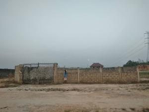 Residential Land for sale Rccg Camp Opposite Estate 13,new Auditorium Way. Ofada Obafemi Owode Ogun