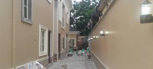 2 bedroom Shared Apartment Flat / Apartment for rent Ilupeju Estate Ilupeju Lagos