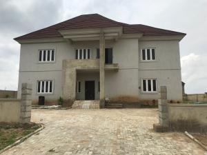 5 bedroom Residential Land Land for sale Belham Estate Gwarinpa Abuja