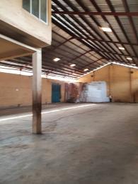 Warehouse Commercial Property for rent Matori, off Fatai Atere Road. Bye pass Ilupeju Ilupeju Lagos