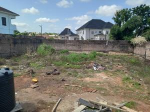 Residential Land Land for sale Golf Estate, GRA Enugu Enugu