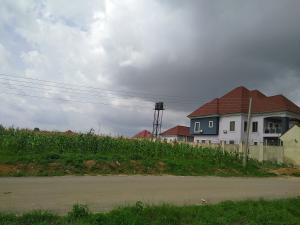 Residential Land Land for sale Turkish hospital area Idu Abuja